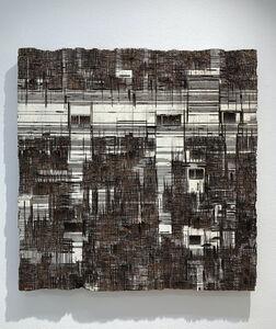 Mathias Hornung, 'Grid', 2014