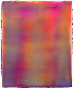 Nejat Sati, 'Structure 56', 2013