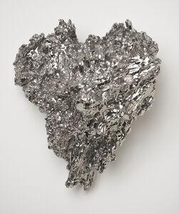 Liz Larner, 'Lux Interior (Platinum)', 2012