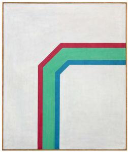 Eduardo Terrazas, '0.1', 1969