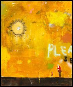 Justin Lyons, 'Plea, Bitch Please', 2019