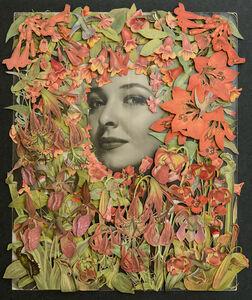 Hope Kroll, 'Red Hot', 2014