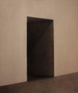 José Manuel Ballester, 'Entrance door', 1998
