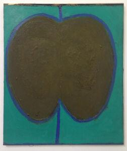 Emerson Woelffer, 'Untitled LA', 1965