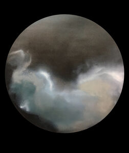 Karen Fitzgerald, 'What the Night Clouds are Doing', 2018