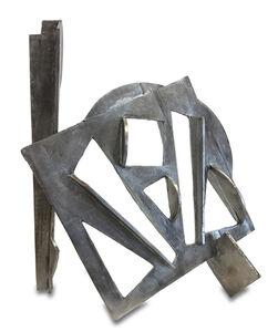 Joel Perlman, 'White Star (maquette)', 2006