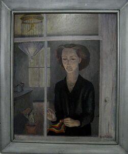 Kyra Markham, 'Untitled', 1947