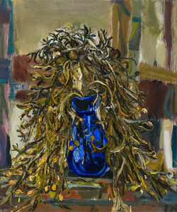 Nick Miller, 'Seaweed Ascophyllum', 2016