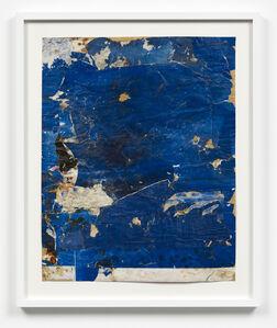 Raymond Hains, 'Sans titre (Hommage à Klein)', 1961