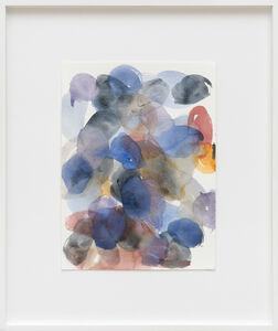 Milan Grygar, 'In space of sound', 2016