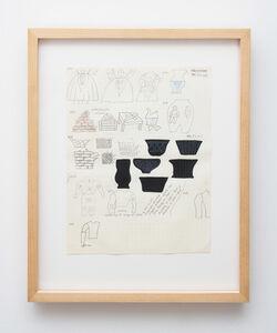 Christina Ramberg, 'Untitled', 1983