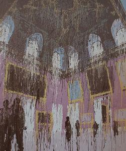 Philip Delisle, 'Salon (reproduction)', 2014