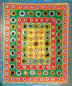 Pacita Abad, 'Hermes', 2000