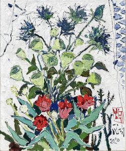 Pang Jiun, 'Midsummer Garden', 2020