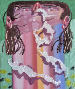 Ákos Ezer, 'Exhale', 2020