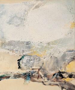 Chuang Che 莊喆, 'Mist', 1971