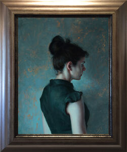 Rae Perry, 'Nodus Tollens', 2017