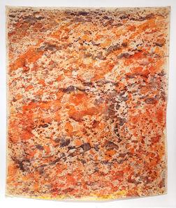 Sari Dienes, 'Orange Walk', 1956