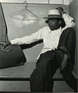 Wayne Miller, ' Chicago's Southside', 1946-1948