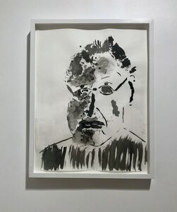 André Gregory, 'Who Am I #3', 2008