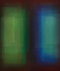 Bernadette Jiyong Frank, 'Duality', 2019
