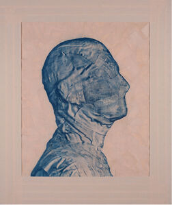 murat han er, 'inner wound', 2013