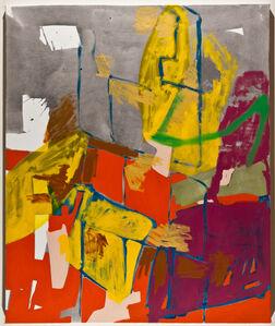 Kristopher Benedict, 'Untitled (bucktooth school boy)', 2012