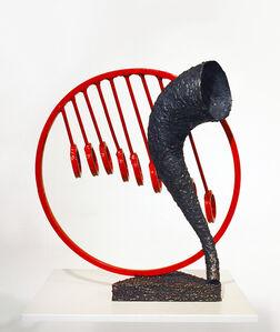 Stan Smokler, 'FIBONACCI', 2013
