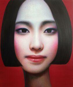 Zhang Xiang Min, 'Aurora'