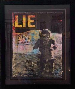 Aelhra, 'Lie - Moonwalk', 2011