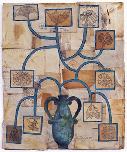 Dawn Southworth, 'Amphora', 2014