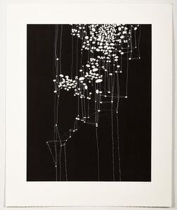 Victoria Burge, 'The Night was a Scaffold,', 2014
