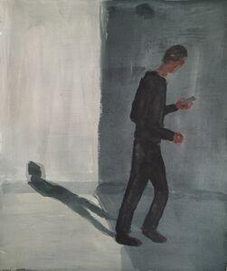 Yanik Wagner, '17th Street', 2016