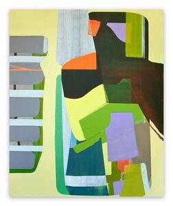Susan Cantrick, 'sbc 154 (Abstract painting)', 2013