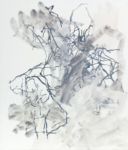Elizabeth Gilfilen, 'Crevice #5', 2019