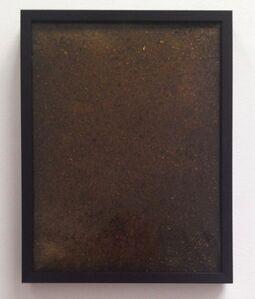 Callum Schuster, 'Lichen, Cardeña, Spain - Monochrome Diaries', 2014
