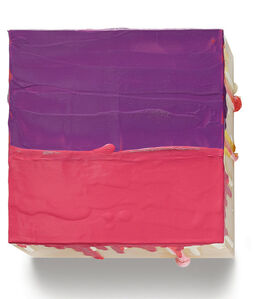 Anya Spielman, 'Ultraviolet', 2015