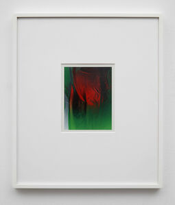 Anthony Pearson, 'Untitled (Color Reflection)', 2009