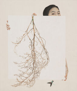 Lee Jinju, 'Remained ', 2019