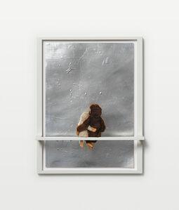Philip Emde, 'Untitled (Jocko found Love - enjoying it )', 2019