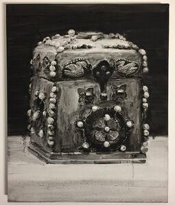 Shi Zhiying 石至瑩, 'Reliquary', 2013