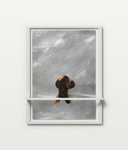 Philip Emde, 'Untitled (Jocko Love seeking - frustrated)', 2019