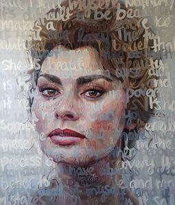 Christina Major, 'Sofia', 2019