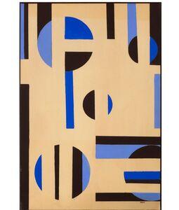 Sandu Darie, 'Untitled  ', 1957