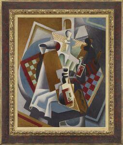 Jean Metzinger, 'Nature Morte (Still Life)', 1918
