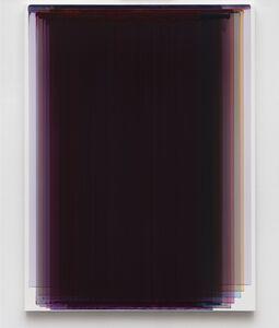Seungtaik Jang, 'Layer Colors Painting 130-10', 2019