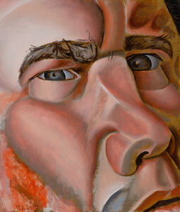 Philip Akkerman, 'Self Portrait, No. 84', 2013