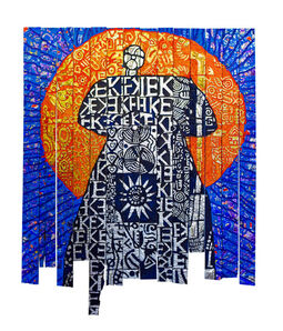 Gerald Chukwuma, 'EKE ANYANWI', 2020