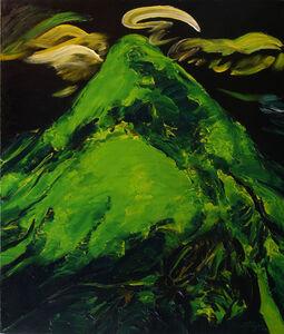 Natela Iankoshvili, 'Meskheti', 1982