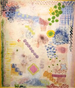 Robert Natkin, 'Untitled ', 1972